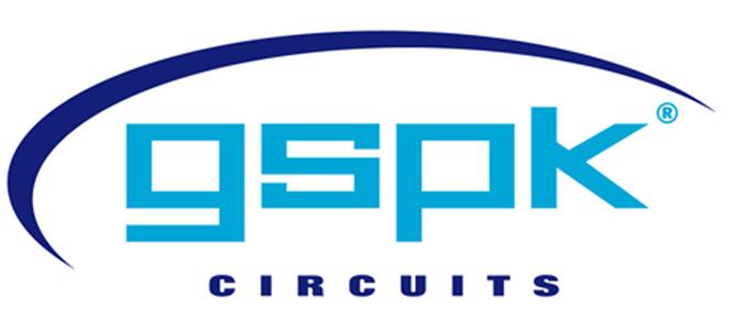 GSPK Logo